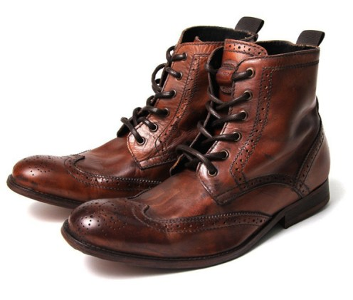 brown-brogue-boot