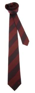 Burberry london striped tie