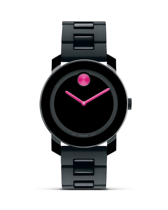 Movado BOLD Medium Watch, 36mm