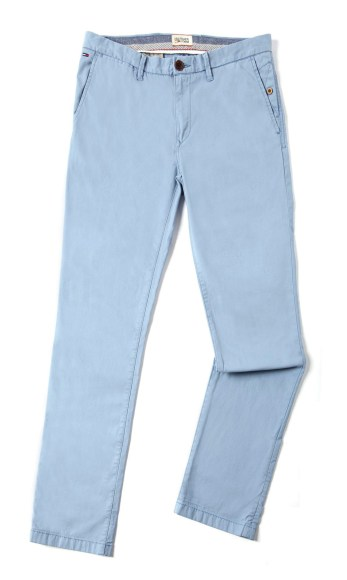 Tommy Hilfiger Pants, Slim Fit Chinos