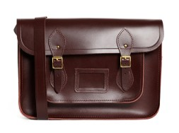 The Cambridge Satchel Company 14%22 Leather Satchel