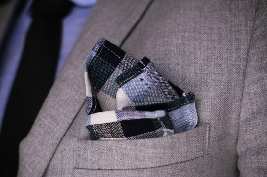 pocket-square