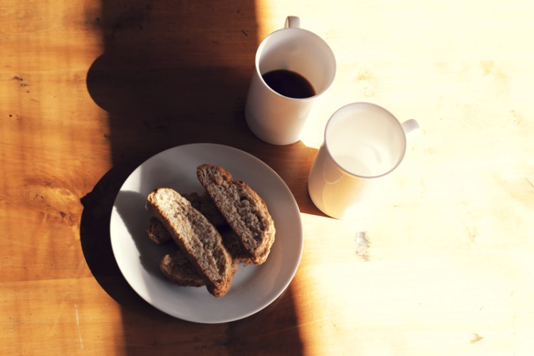 Rico Suter Country House - coffee-and-rusks