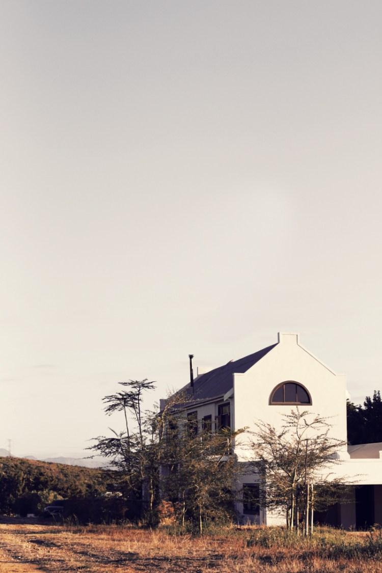 Rico Suter Country House - farm-(far)