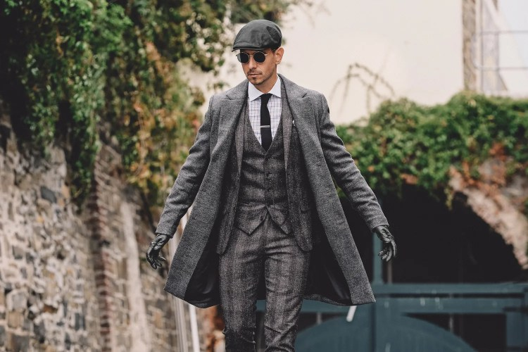 Peaky-Blinders-Style-1920's-Mens-Fashion-2