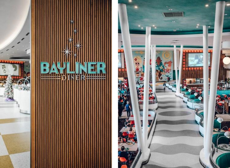 Bayliner-diner-4-Cabana-BAy-Resort