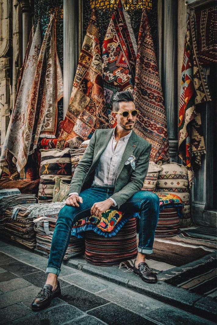 Istanbul-Carpets