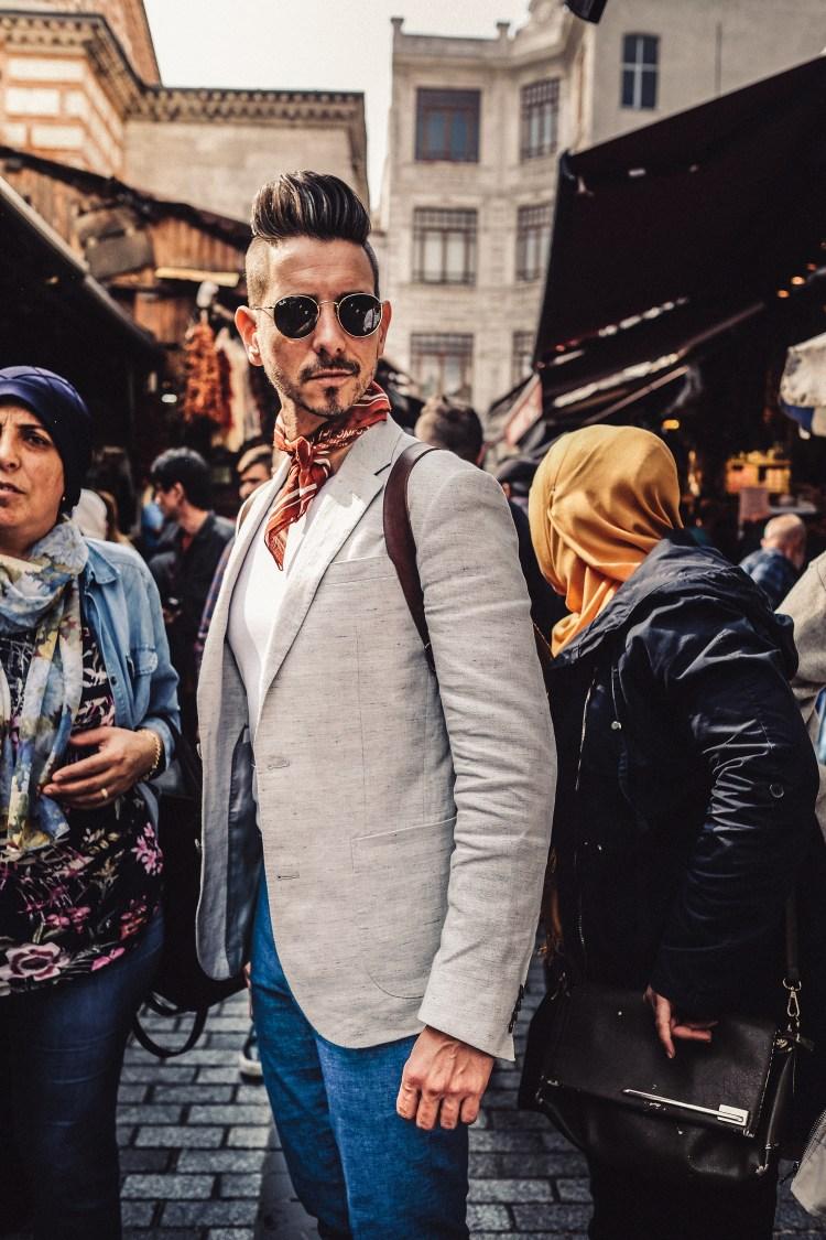Istanbul-Spice-Bazaar