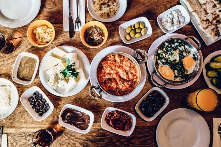 Istanbul-Turkish-Breakfast-Spread