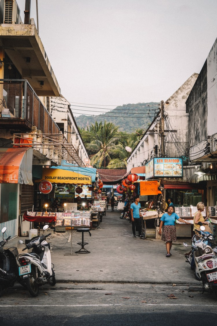 Thailand-Phuket-Street-Scene