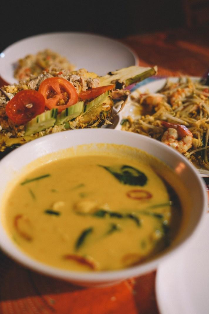 Thailand-Phuket-Thai-Food