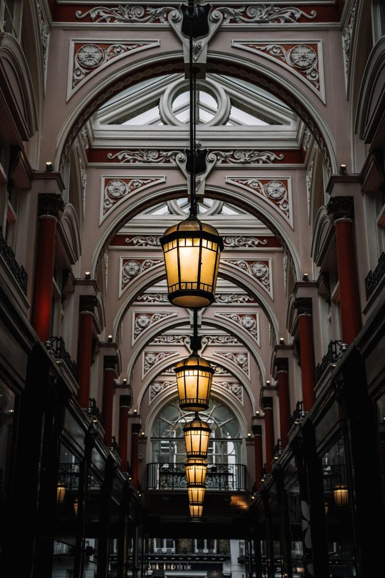 London---Picadilly-Arcade