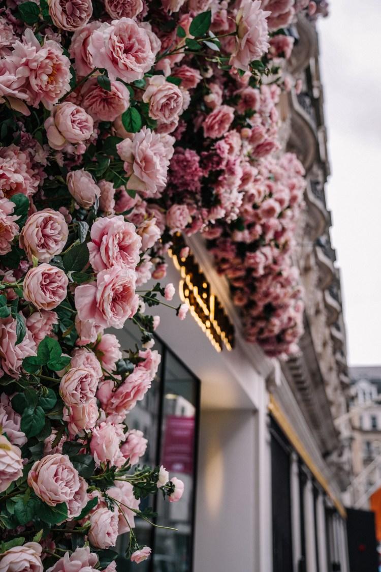 London-roses