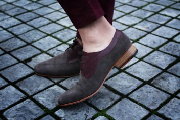 shoe-detail