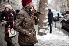 gloves-pocket-square-jacket-men-photo