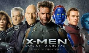 Recenzja X-men: Days of Future Past