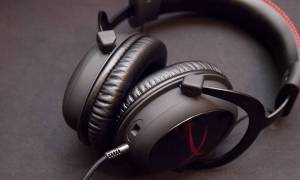 Test headsetu HyperX Cloud