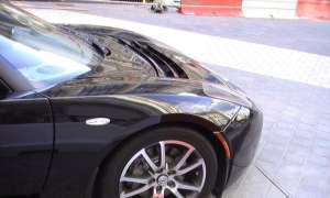 Nowy sposób zasilania elektrycznych samochodów