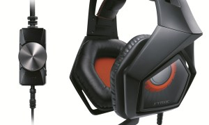 Test headsetu Asus Strix PRO