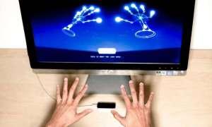 Oculus Rift – Leap Motion umożliwia przejście z VR do rzeczywistości
