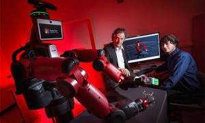 Roboty DARPA uczą się samodzielnie – korzystając z filmików na YouTube…