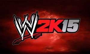Recenzja gry WWE2K15