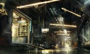 Ujawniono pierwsze informacje o grze Deus Ex: Mankind Divided