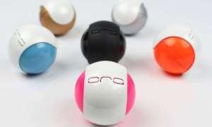 Małe kulki energii naładują telefon bez plątaniny kabli