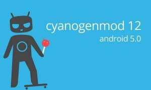 CyanogenMod 11s vs CyanogenMod 12