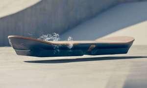 5 sierpnia Lexus wreszcie przedstawi światu swój hoverboard