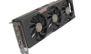 Test karty graficznej Sapphire Radeon R9 Fury Tri-X