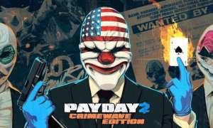 Recenzja gry Payday 2 Crimewave Edition