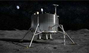ESA i Roskosmos razem zbudują bazę na Księżycu?