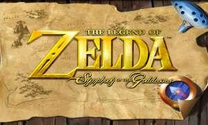 Orkiestra symfoniczna gra motywy z The Legend of Zelda