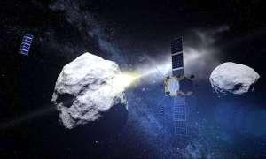 ESA zabierze mikrosatelity CubeSat w misję ku asteroidzie