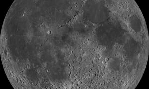 Odkryto tajemnicę składu Księżyca