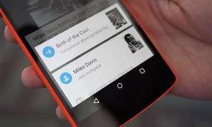Google Now On Tap zyskuje nową funkcję