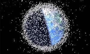 Już od 58 lat śmiecimy w kosmosie, stwarzając spore zagrożenie