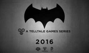 Telltale Games zrobi swoją grę o Batmanie