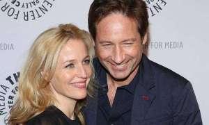 Gillian Anderson: oferowano mi połowę zarobków Davida Duchovny'ego