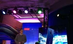 """Lenovo stworzy pierwszy telefon w """"projekcie Tango"""" Google"""