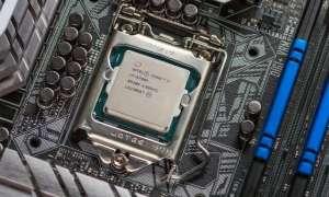 Odkryto błąd w procesorach Intela