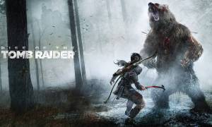 Recenzja gry Rise of the Tomb Raider