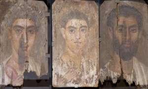Przebadano egipskie portrety grobowe – skrywały ciekawą tajemnicę