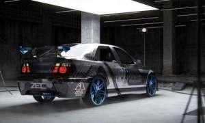 Poznajcie Zero Emission Car – wrocławski samochód elektryczny do driftu