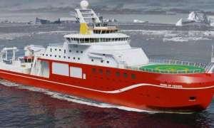 Royal Research Ship Boaty McBoatface? – internauci zdecydowali