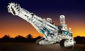 Podwodne górnictwo niedługo wystartuje