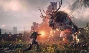 Wiedźmin 3: Dziki Gon wśród najlepiej ocenianych gier wszech czasów