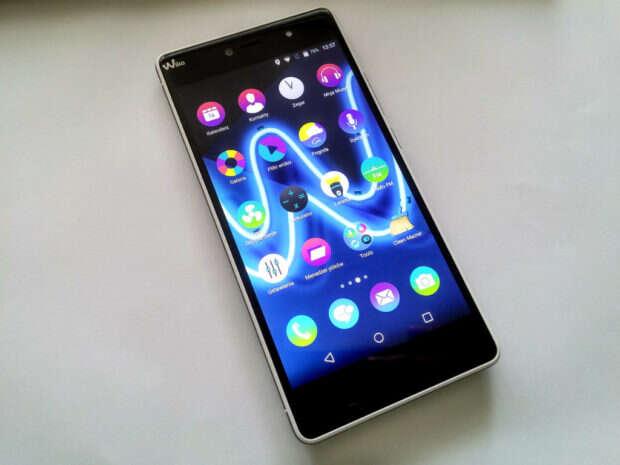 smartfon Wiko Fever Special Edition