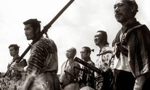 Wojownicy Kwiatu Wiśni – co nieco o samurajach, cz. 2